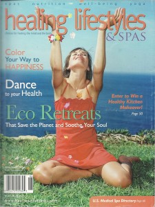 Healing Lifestyles - June 20040001