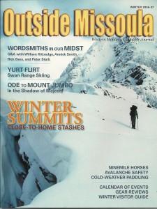 Outside Bozeman - Winter 20070001
