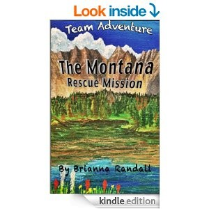 Brianna Randall freelance writer and novelist