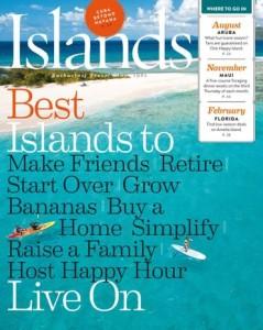 brianna randall islands magazine